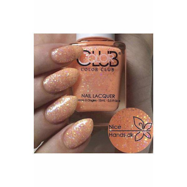 Image of Call of the Disco Ball, Color Club (u)