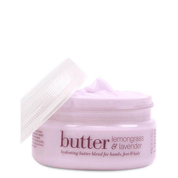 Image of Body Butter Lavendel & Citrongræs 42 gr, Cuccio