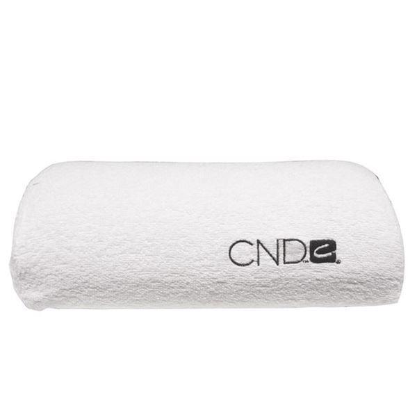 Manicure pude med CND logo