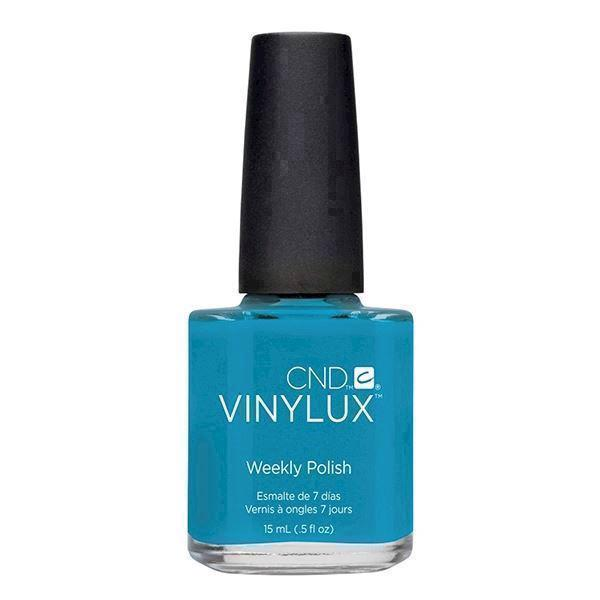 Image of 171 Cerulean Sea, CND Vinylux, Paradise Collection (u)