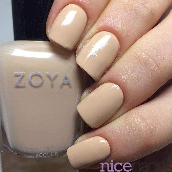 Image of   Chantal, Zoya