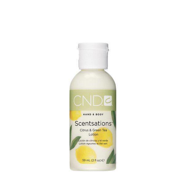 Image of Citrus & Green Tea 59 ml, Scentsations