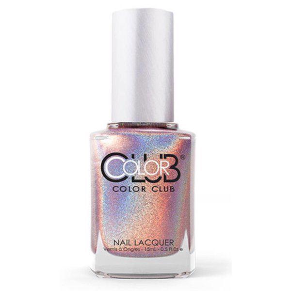 Image of Cloud Nine, Color Club