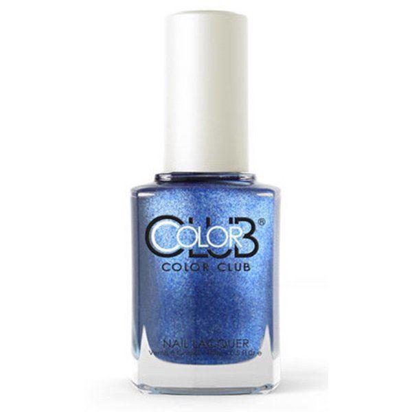 Image of Cold Metal, Color Club