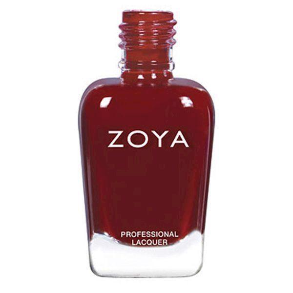 Courtney, Zoya