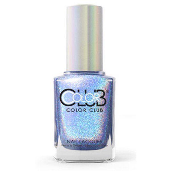 Image of Crystal Baller, Color Club