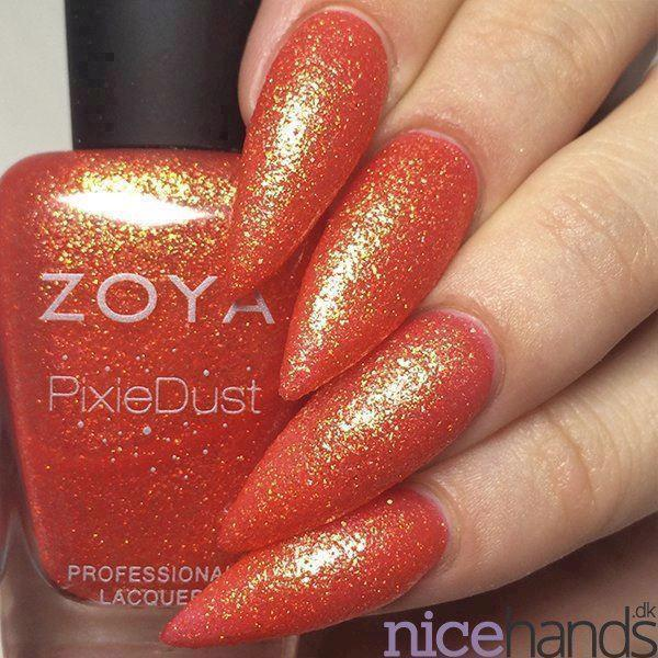 Image of   Destiny, ZOYA (u)