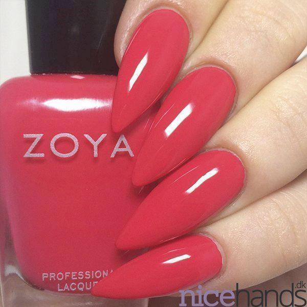 Image of   Dixie, ZOYA