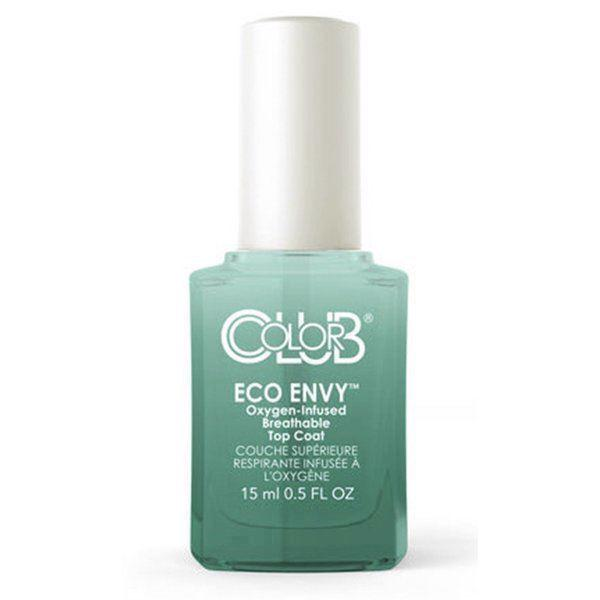 Image of   Eco Envy Breathable Topcoat, Color Club Peaceful Series