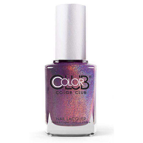 Image of Eternal Beauty, Color Club