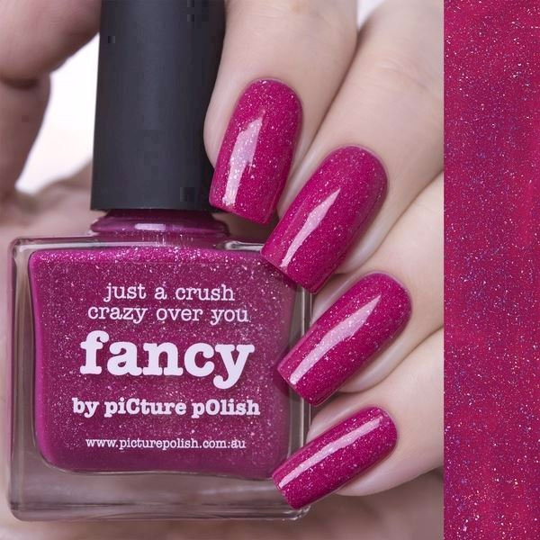 Image of   FANCY, Picture Polish