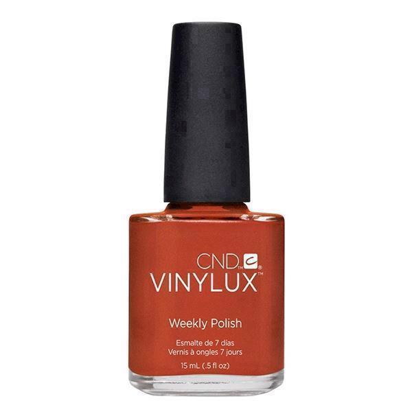 Image of   172 Fine Vermilion, CND Vinylux