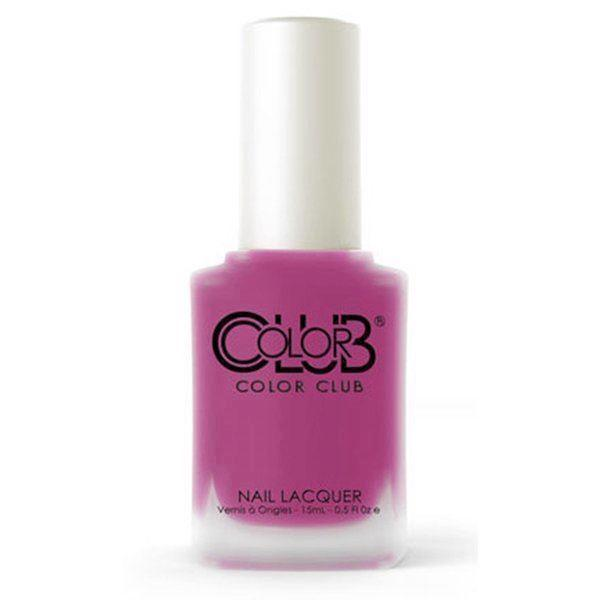 Image of First Base Only, Color Club (u)