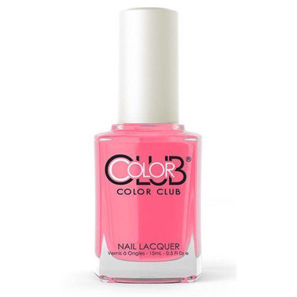 Image of Flamingo, Color Club (u)