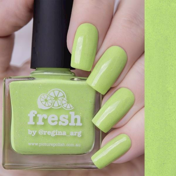 Image of   FRESH, Picture Polish