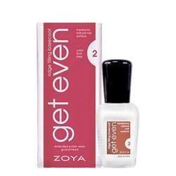 Base Get Even, ZOYA