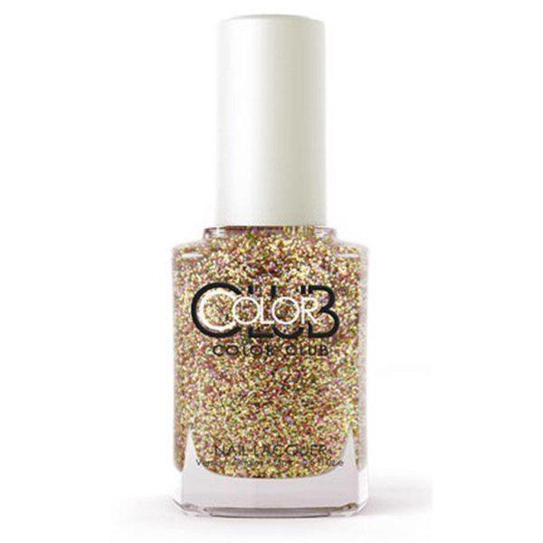 Image of Gingerbread, Color Club