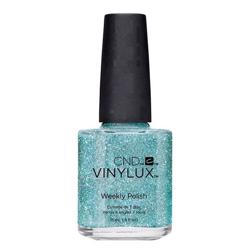 Glacial Mist CND Vinylux Aurora Collection