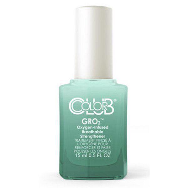 Image of   GRO2 Strengthener & Growth, Color Club Peaceful Series