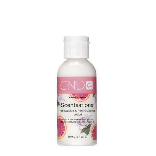 Image of Honeysuckle & Pink Grapefruit 59 ml, Scentsations
