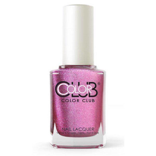 Image of Hot Like Lava, Color Club