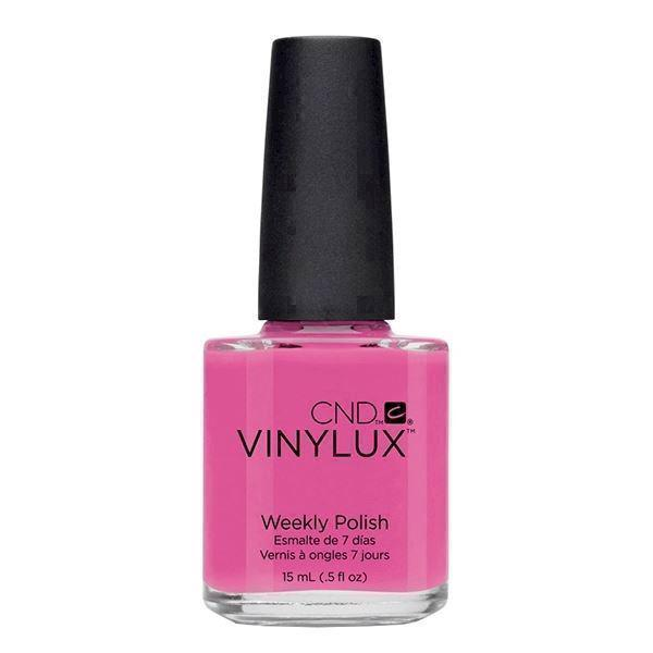 Image of   121 Hot Pop Pink, CND Vinylux