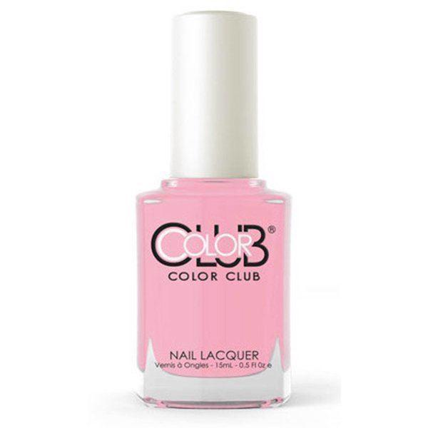 Image of I Believe in Amour, Color Club (u)