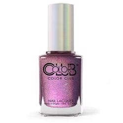 Is it Love or Luster Halo Chrome Color Club