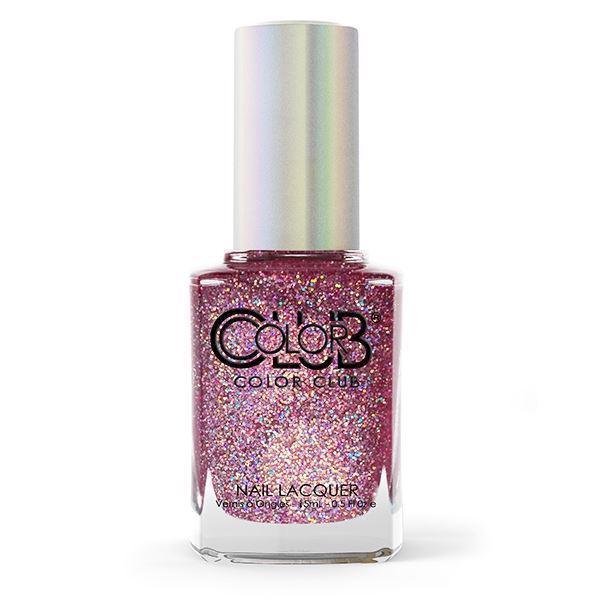 Image of Ive Got a Crush, Halo Crush, Color Club