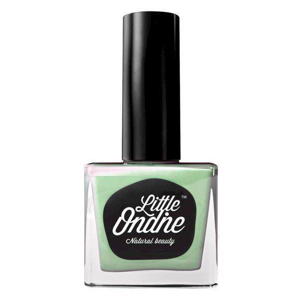 Image of   Fresh mint, Little Ondine