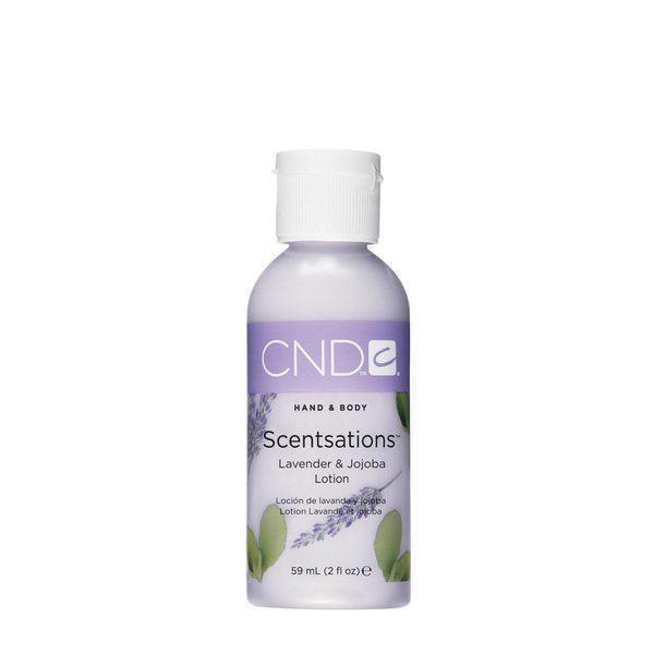 Image of Lavender & Jojoba 59 ml, Scentsations