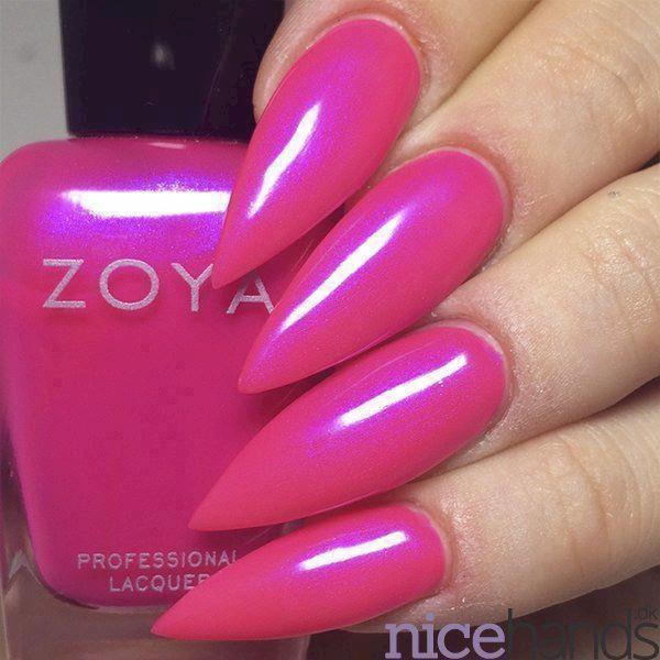 Image of Lola, ZOYA