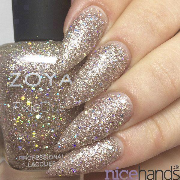 Image of Lux, ZOYA