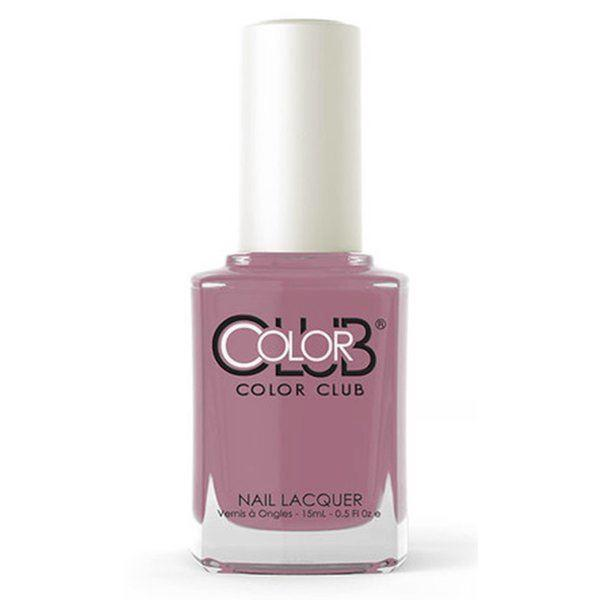 Image of Midnight Mulberry, Color Club