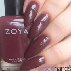 Zoya Nicehands