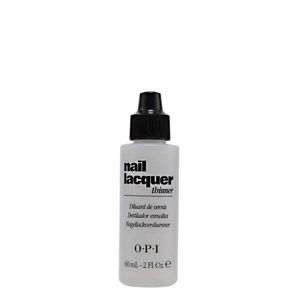 Nail Lacquer Thinner (fortynder) 60 ml, OPI