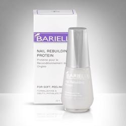 Nail Rebuilding Protein Barielle
