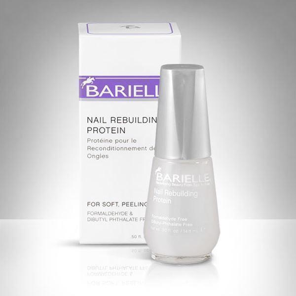 Nail Rebuilding Protein, Barielle