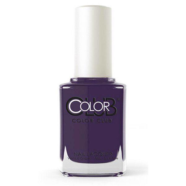 Image of Nail-Robi, Color Club (u)