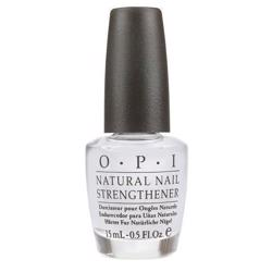Natural Nail Strengthener Base Coat, OPI