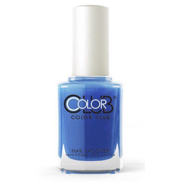 Image of Out of the Blue, Color Club (u)