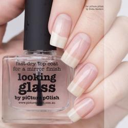 LOOKING GLASS Top/Base Picture Polish