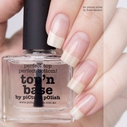 TOP N BASE Top/Base Picture Polish