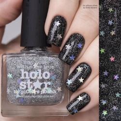 HOLO STAR Special Edition Picture Polish