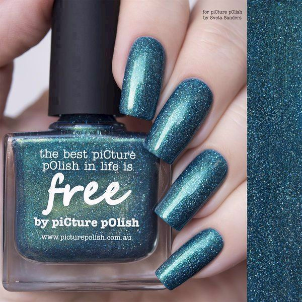 Image of   FREE, Special Edition, Picture Polish