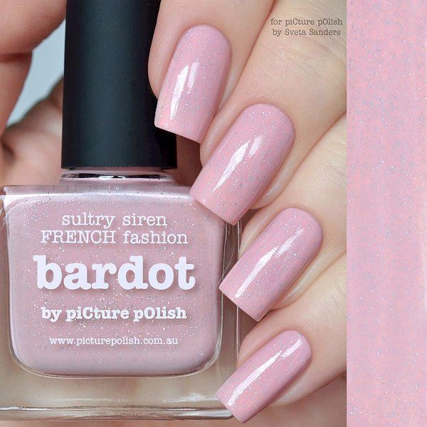 Image of   BARDOT, Opulence, Picture Polish
