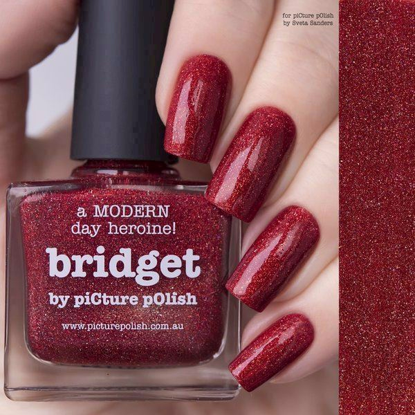 Image of   BRIDGET, Opulence, Picture Polish