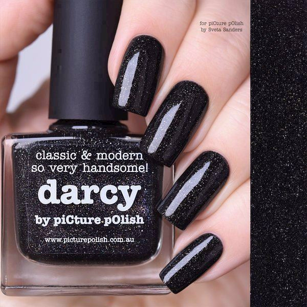 Image of   DARCY, Opulence, Picture Polish