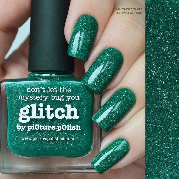 Image of   GLITCH, Opulence, Picture Polish