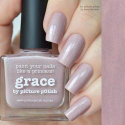 GRACE Opulence Picture Polish